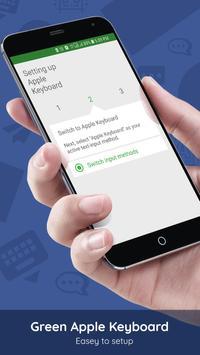 Green Apple Keyboard screenshot 6