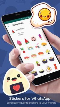 Stickers for WhatsApp screenshot 3