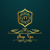 Arya VPN – Unblock X - Access Site & Videos Free simgesi