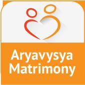 Aryavysya Matrimony App - A TeluguMatrimony Group for