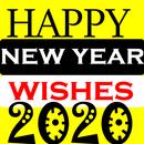 Happy New Year 2020 Shayari and Wishes APK