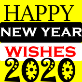 Happy New Year 2020 Shayari and Wishes आइकन