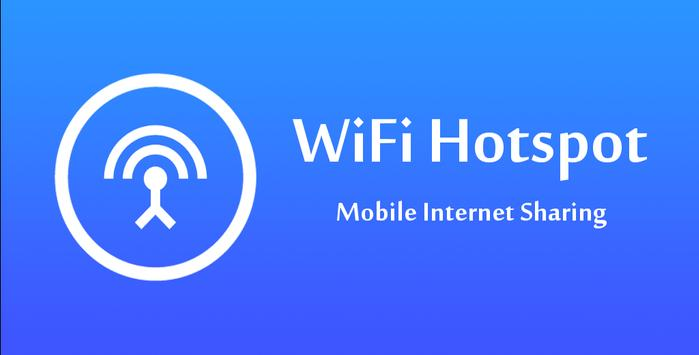 WiFi Hotspot Tethering screenshot 2