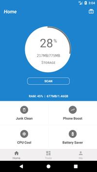 Download 4 GB RAM Memory Booster Apk for Android