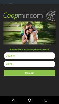 COOPMINCOM Coop. del Sector de las Comunicaciones screenshot 2