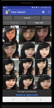 Face Capture screenshot 4