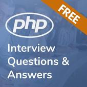 PHP developer Interview Questions Answers icon