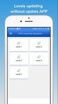 PHP developer Interview Questions Answers screenshot 1