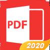 PDF 리더 - 전자 책 리더, 오피스 문서 무료 뷰어 아이콘