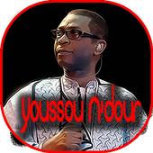 Youssou N'Dour Lyrics & Song Free icon