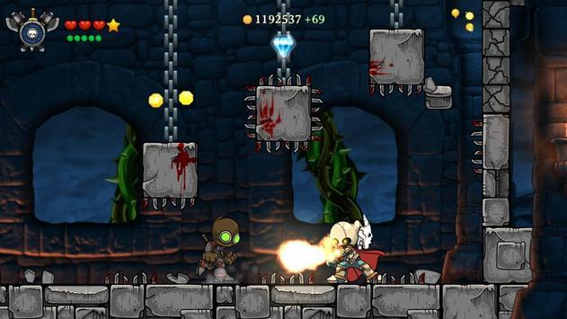Magic Rampage capture d'écran 20