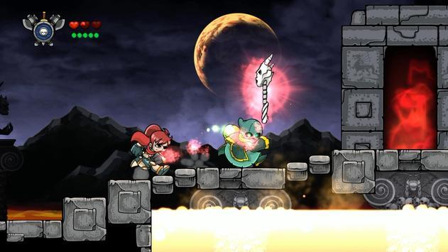 Magic Rampage capture d'écran 14
