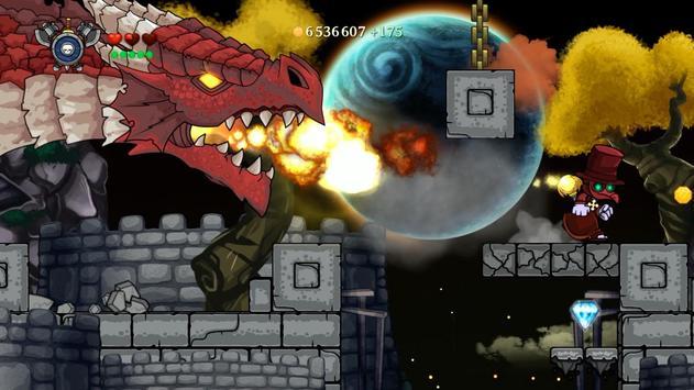 Magic Rampage screenshot 17