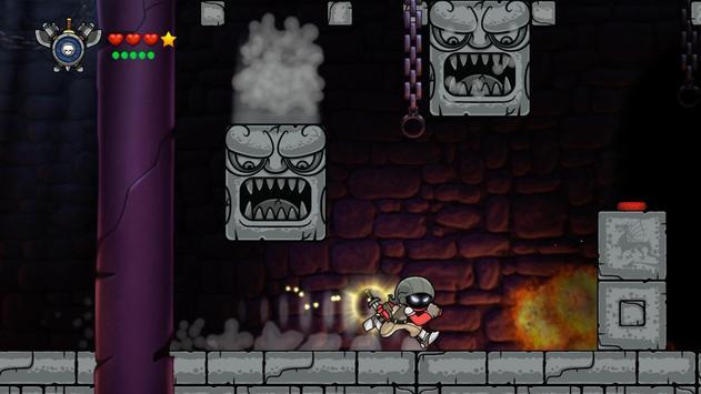 Magic Rampage screenshot 13