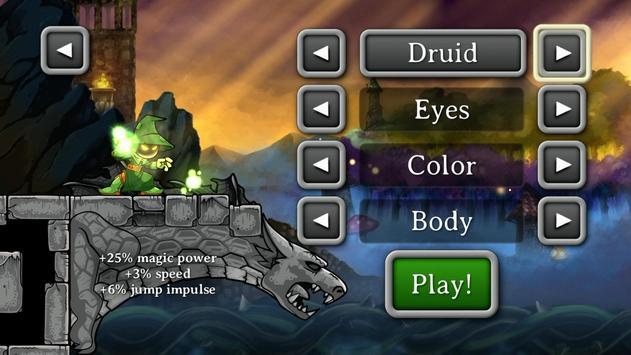 Magic Rampage screenshot 22