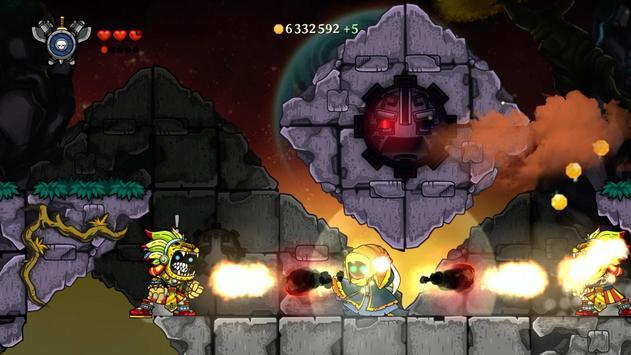 Magic Rampage capture d'écran 9