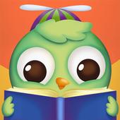 قصص عصافير: قصص أطفال أيقونة
