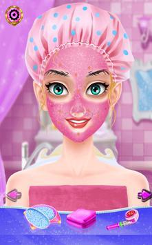 Magic Princess Makeup screenshot 1