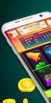 Game Mark Slots poster