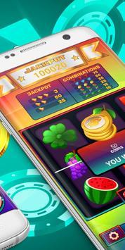 Game Mark Slots screenshot 2