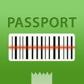 ASAP Passport icon