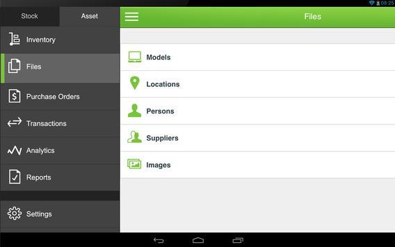 ASAP Passport screenshot 5