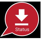 What Status Sarver Downloader icon