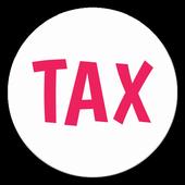 TaxApp icon