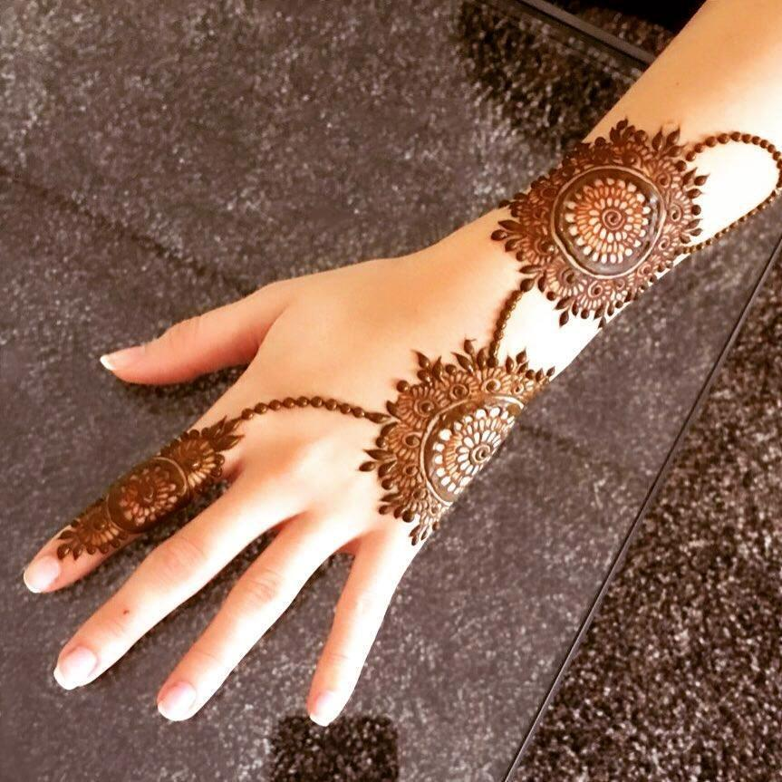 Latest Mehndi Design 2019 New For Android Apk Download