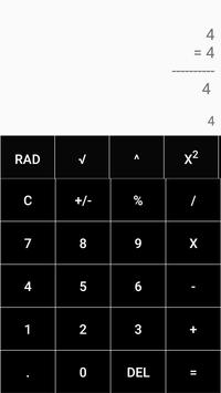 AsCalc:- Calculations made easy screenshot 2