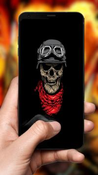 Skull Wallpapers HD for Android - APK Download