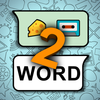 Pics 2 Words - A Free Infinity Search Puzzle Game アイコン