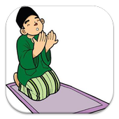Doa Dan Niat Sholat icon