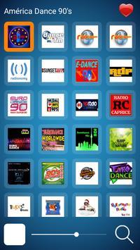 Antigua FM AM Radio screenshot 2
