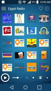 Egypt Radio Stations: Radio Egypt screenshot 3