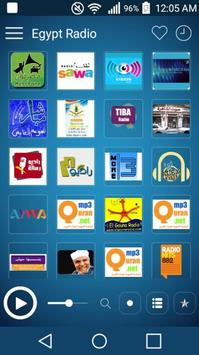 Egypt Radio Stations: Radio Egypt screenshot 2