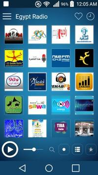 Egypt Radio Stations: Radio Egypt screenshot 4