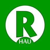 Hausa Radio Stations: Radio Hausa icon
