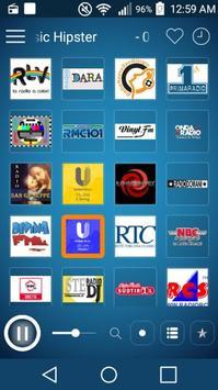 Italian Radio Stations: Radio Italy screenshot 3