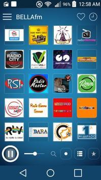 Italian Radio Stations: Radio Italy poster