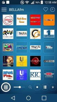Italian Radio Stations: Radio Italy screenshot 1