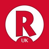 UK Radio Stations: Radio UK icon