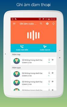 Ghi âm cuộc gọi screenshot 4