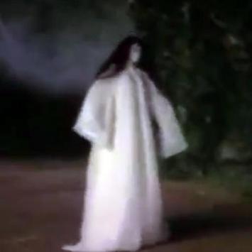 Hantu Itu Ada (Creepy Story) poster
