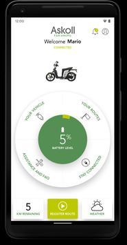 Askoll Smart Drive Screenshot 1