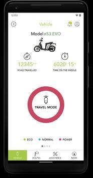 Askoll Smart Drive Screenshot 2