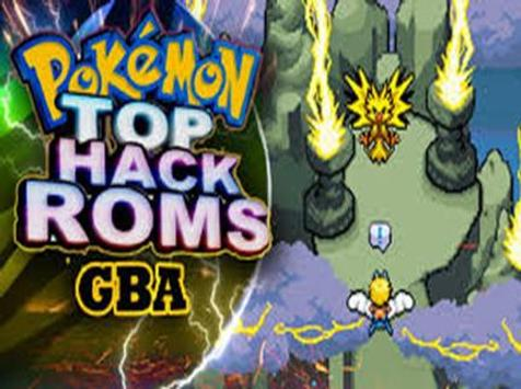 pokemon universe edition rom