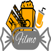 Filmo: Movies & TV Show Browser icon