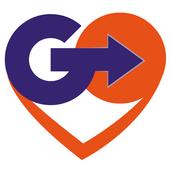 GoLike | Great Social App icon