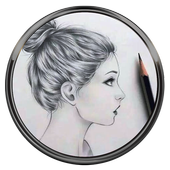 Girl Sketch Ideas For Android Apk Download